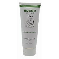 Canine 4oz Topical Gel in a squeeze tube