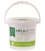 Equestrain AID INFLAACTIVE 32oz Topical Gel