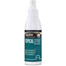 Hot Spot Spray - Topical Spray; Ricky Litchfield